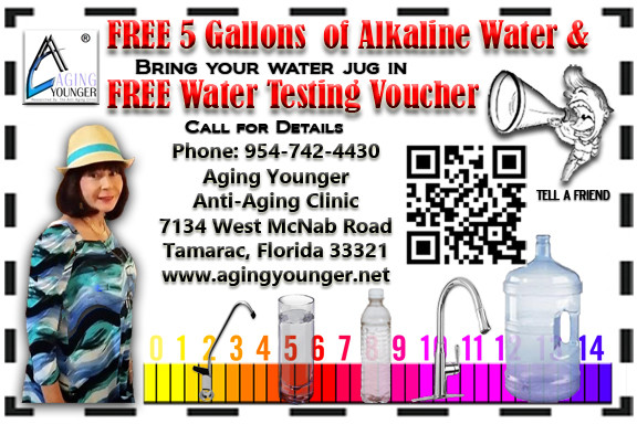 Free Water Voucher & Testing Large Final 6x4