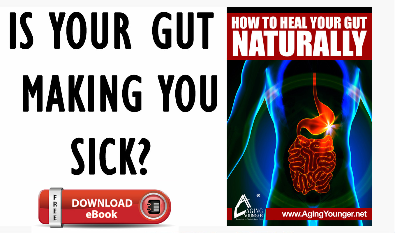 GUT-HEALTH Ebook