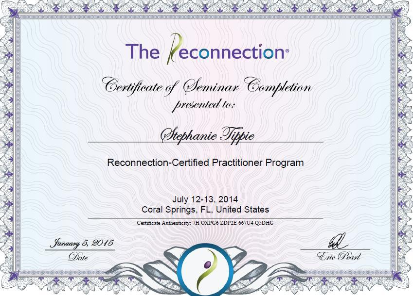 Reconnection-Certificate-12-13-2014